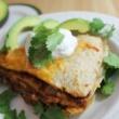 طريقة تحضير فطيرة البيض المكسيكية للفطور