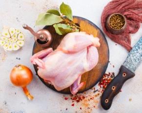 7طرق صحية لغسل الدجاج
