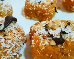 طريقة تحضير حلوى الجزر الهندية