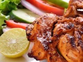 طريقة تحضير دجاج بالبرغل وجبة مثالية للرجيم
