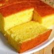 طريقة تحضير كيكة البرتقال الاسفنجية