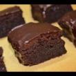 طريقة تحضير براونيز بالشوكولاتة والفستق الحلبي