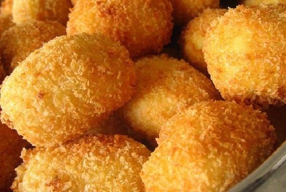 طريقة تحضير كروكيت بالدجاج والبطاطس