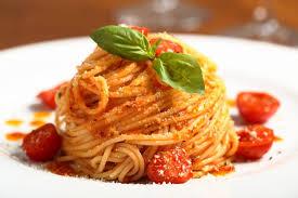 طريقة تحضير الباستا الإيطالية