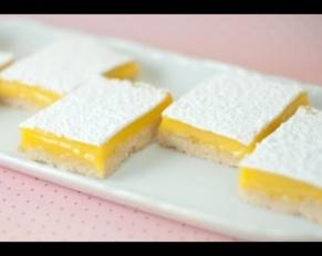 طريقة تحضير حلوى بالحامض